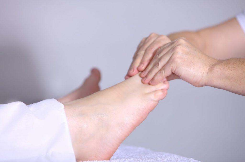 What is Foot Reflexology? Benefits of Reflexology