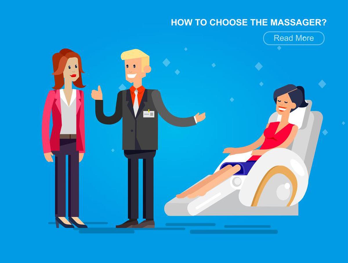 about massagerexpert