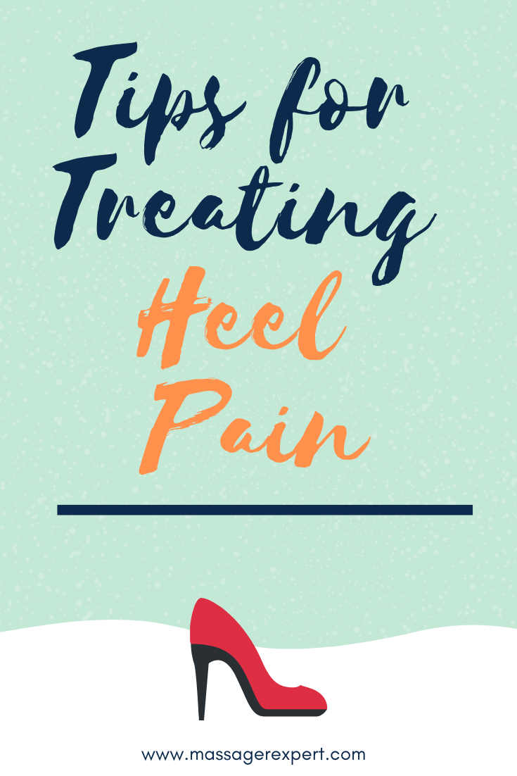 Heel pain will not occur straight away. The foot is prepared to bear the whole body mass, but when maltreated with tough activities, can obvious to uneasiness & pain, for this we will discuss some good heel pain treatments.