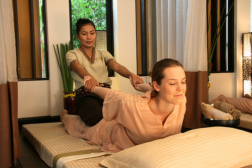 gold hand thai massage oasis thai spa
