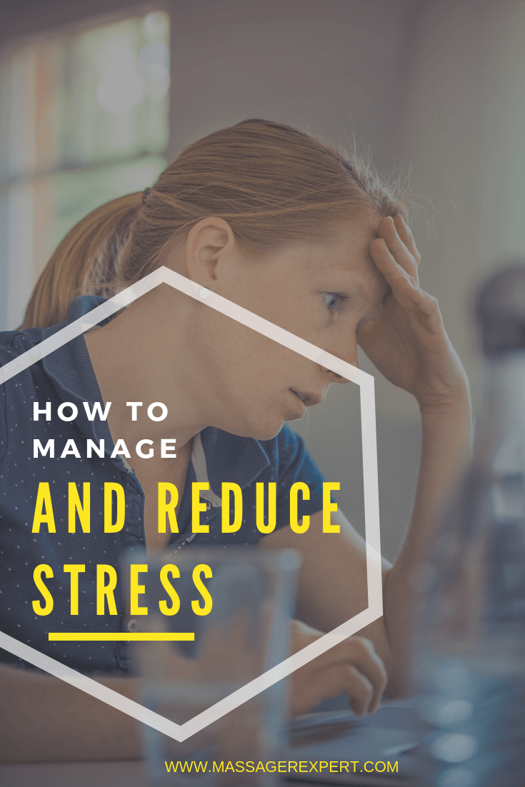 Tips for Successfully Managing Stress