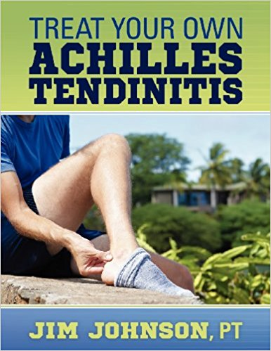 Treat Your Own Achilles Tendinitis