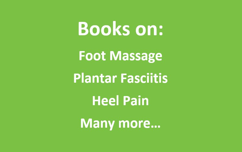 foot massage books