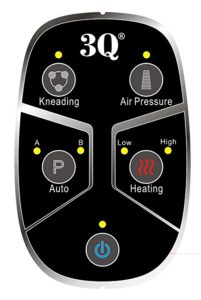 3Q MG-F18 Foot Massager functions