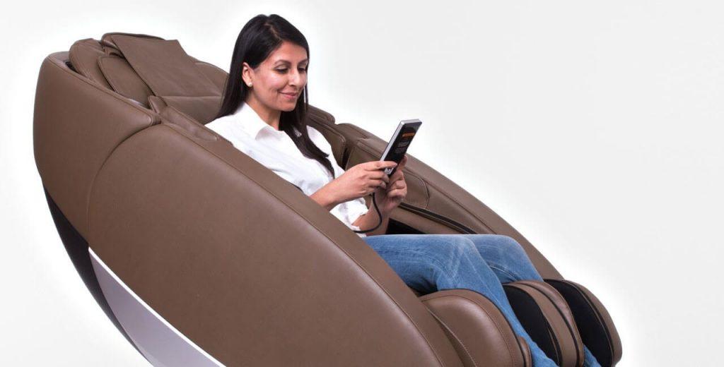 Human Touch Novo XT Massage Chair Review