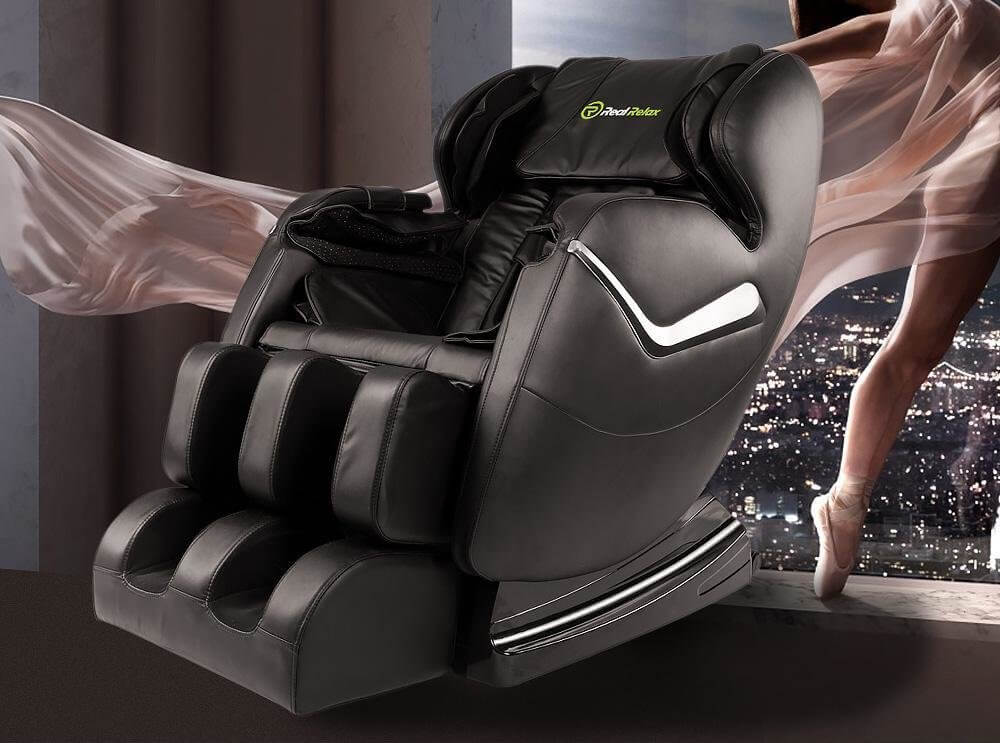 Top Massage Chairs Black Friday Deals and Coupons in 2020