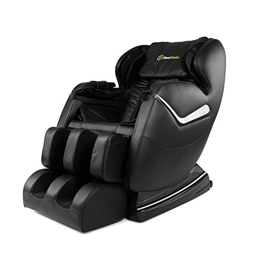best massage chairs under 1000 you should consider