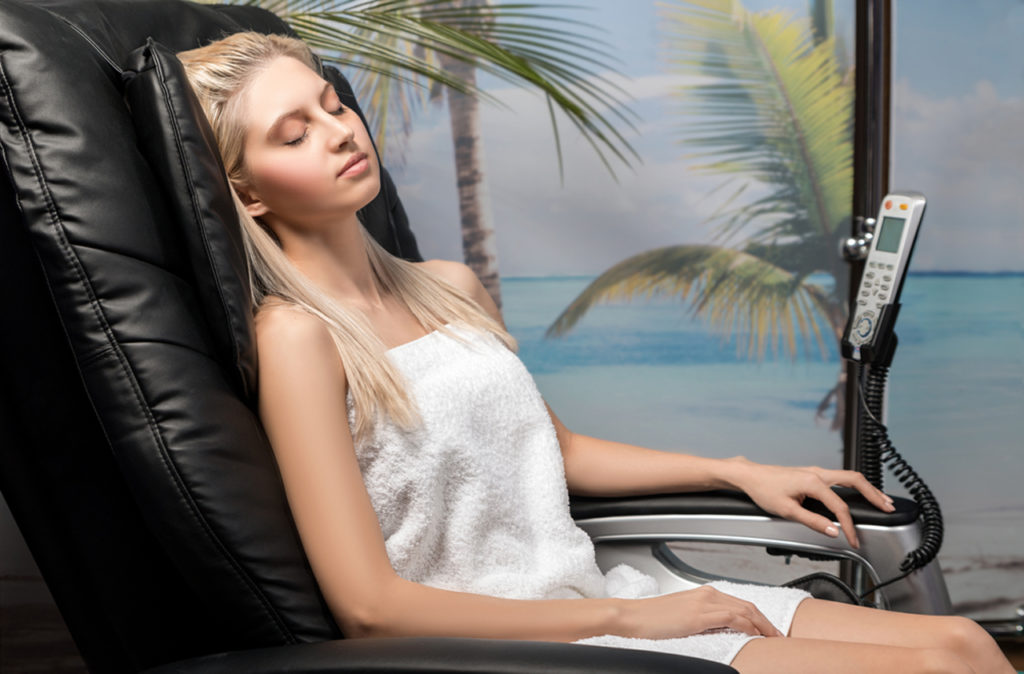 How do massage chairs actually work?