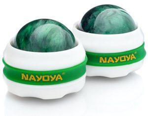 Massage Ball Roller 2 Piece