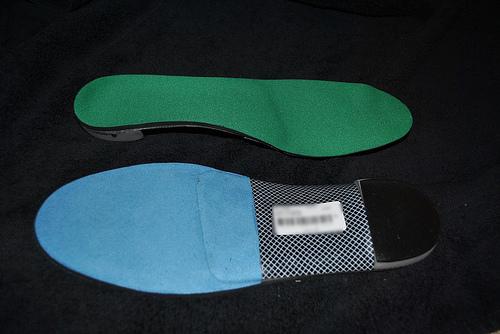 shoe inserts photo