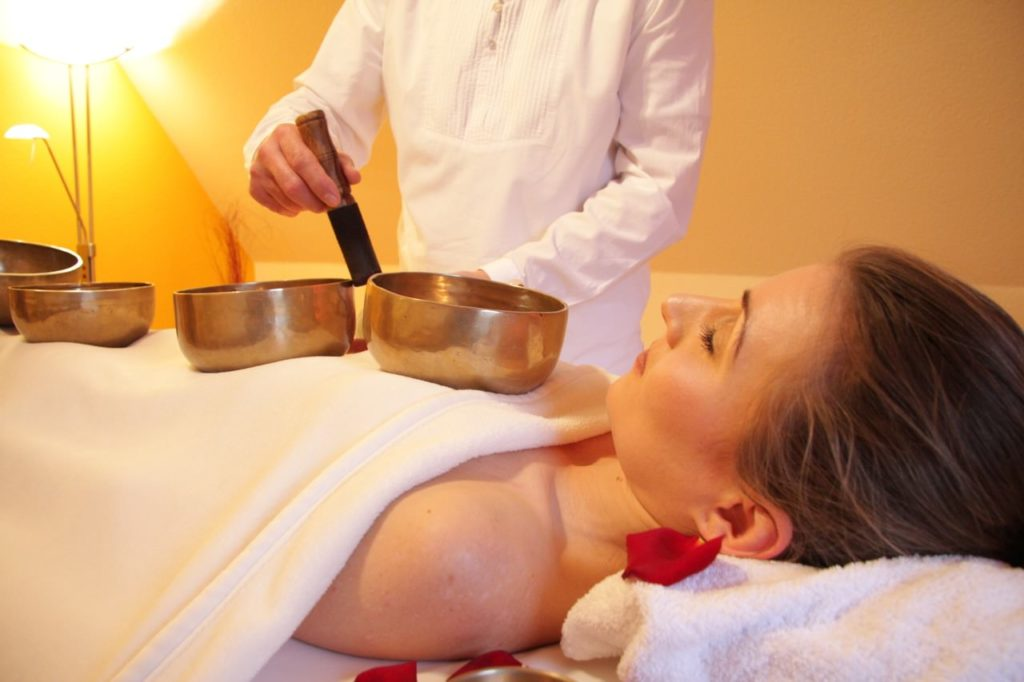Chinese Massage Therapy: What is it and how is it Different?