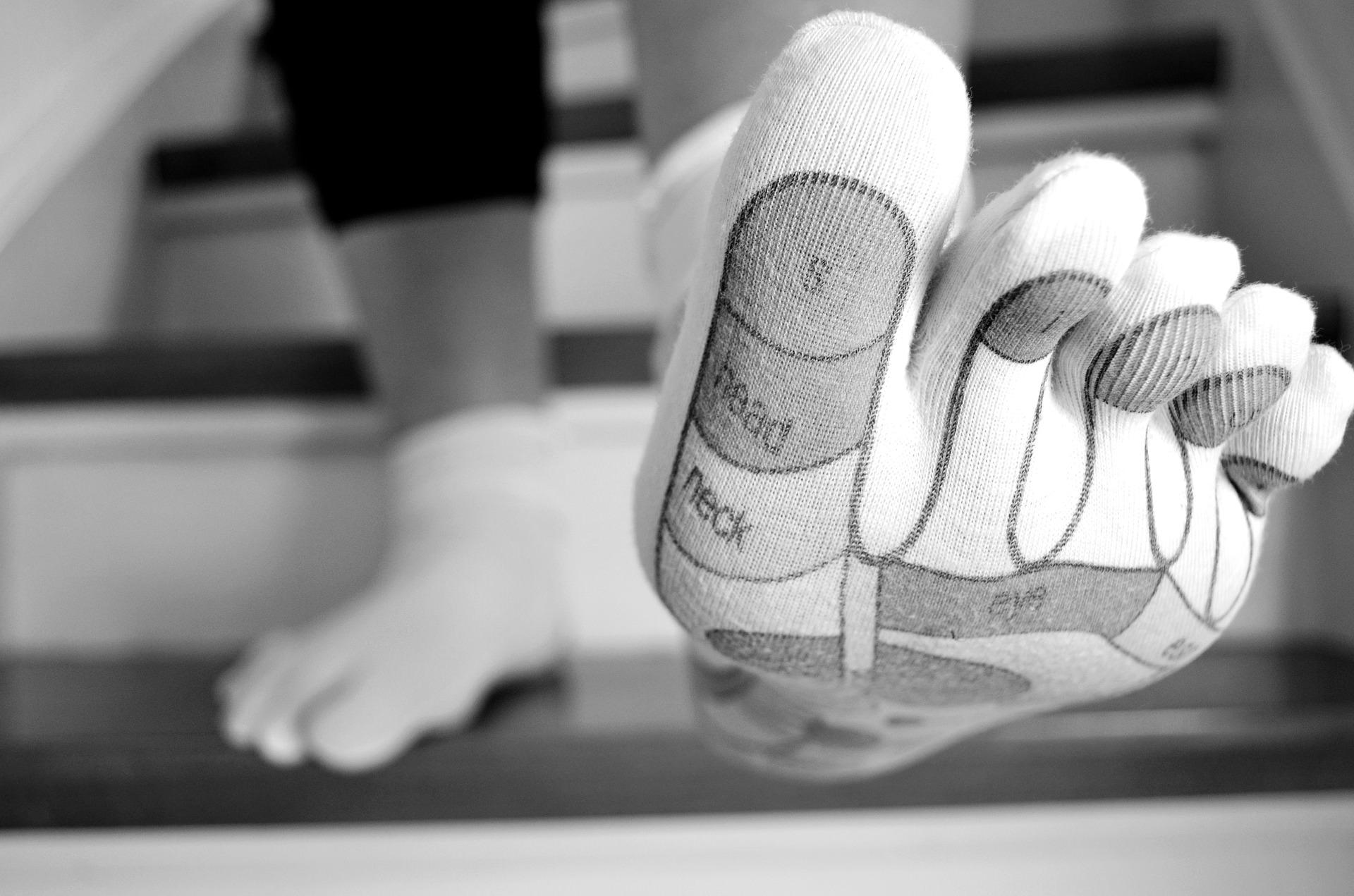 best foot massaager